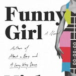 'Funny Girl' by Nick Hornby