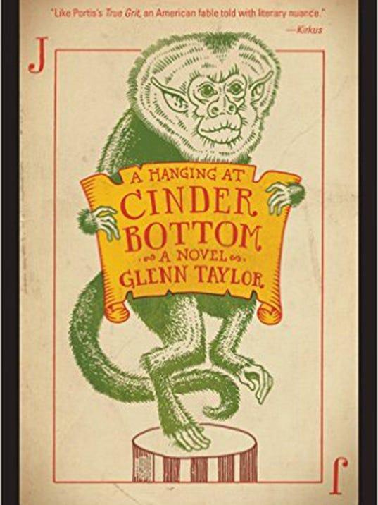 """A Hanging at Cinder Bottom"""