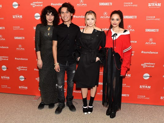 "2018 Sundance Film Festival - ""The Miseducation Of Cameron Post"" And ""I Like Girls"" Premieres"