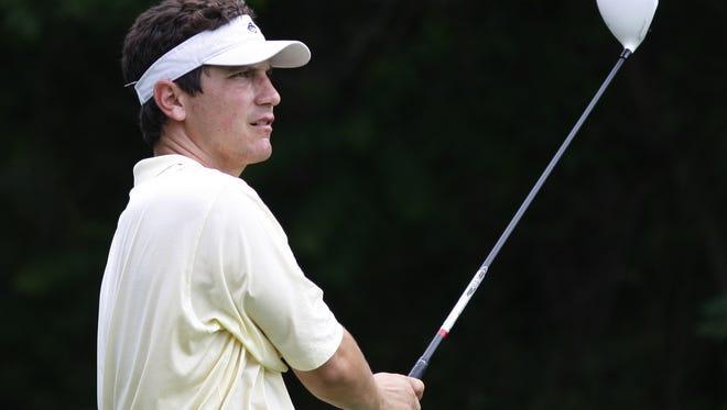 Brad Wilder in June of 2011.