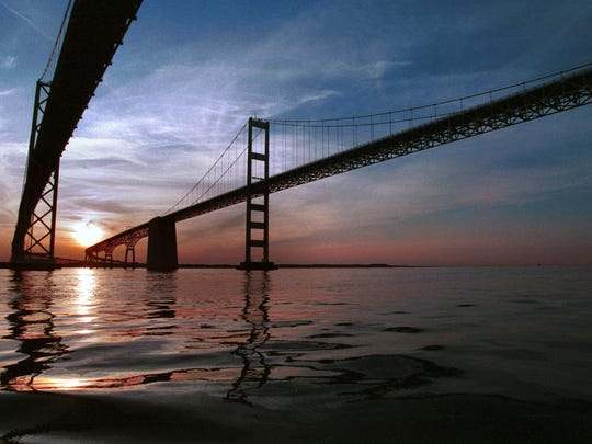 bay bridge 458