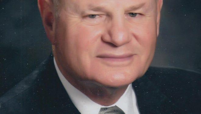 Alfred Sol Lippman, 78.