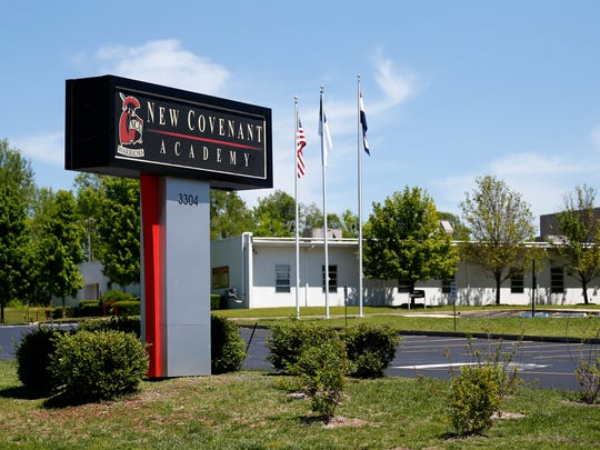 The Park Crest Campus of Life360 Church was sold to private school New Covenant Academy on April 1.