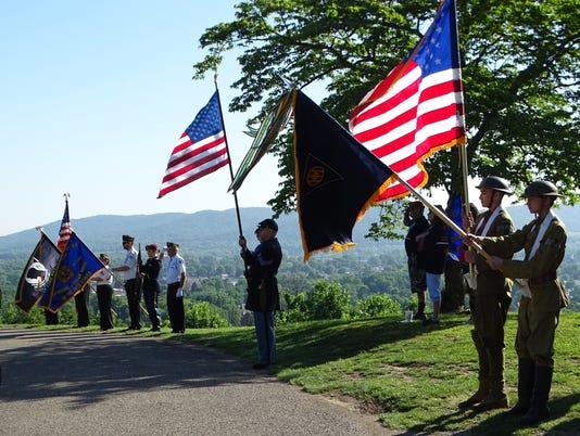 memorial day grandview 2