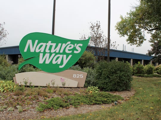 Nature's Way, 825 Challenger Drive, is growing and is hiring additional workers.