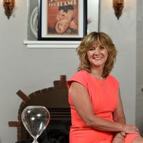 Tudor home makes transition to trendy