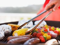 Gear Up For Summer: Win gas grill