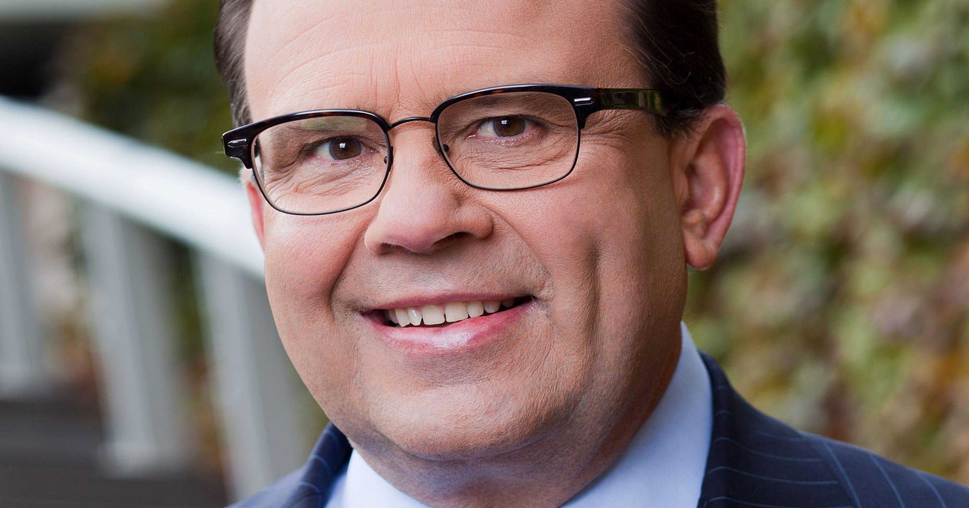 Blue Cross of Michigan CEO Daniel Loepp's compensation soars