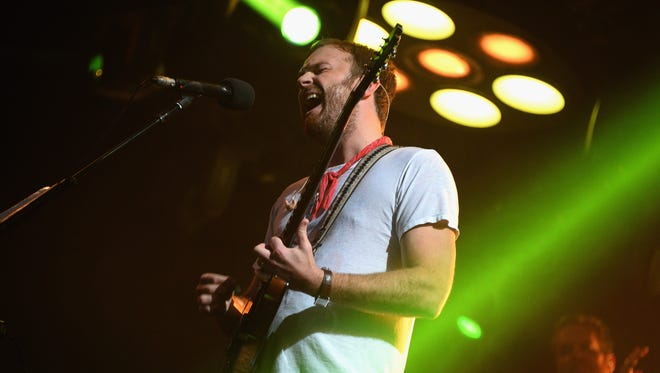 Kings of Leon are among the headliners of Firefly Music Festival in Dover next year. The line-up was announced Wednesday morning.