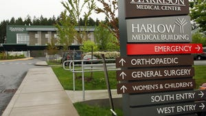 Harrison Medical Center in Silverdale