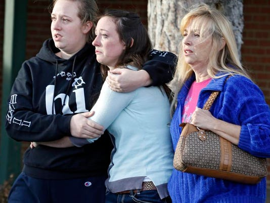 Colorado School-Shooting (2)