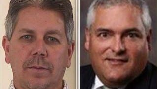 Gaylord Rice, Paul Carriere