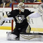Thomas Greiss could be in line to be the Flyers' backup goalie.