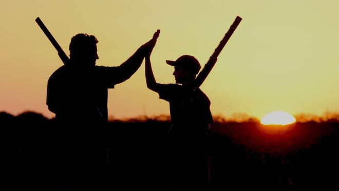 Dove hunting is the most affordable hunting opportunity for young hunters and families.