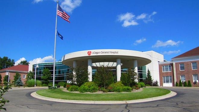 Ascension Michigan, which includes Allegan General Hospital, is resuming elective surgeries and procedures.