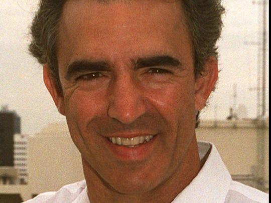 Jay Thomas in September 1992