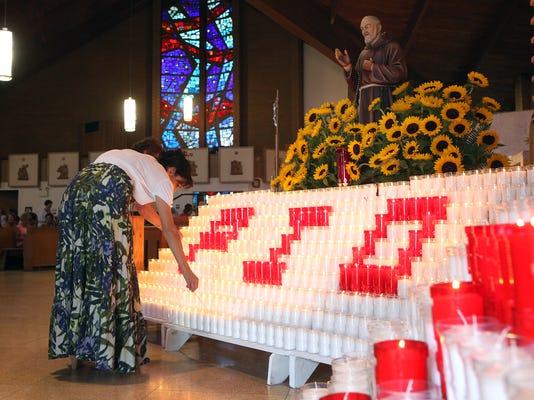St Padre Pio fest 03.jpg