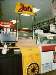 Zab's Backyard Hots, Inc., 1986.