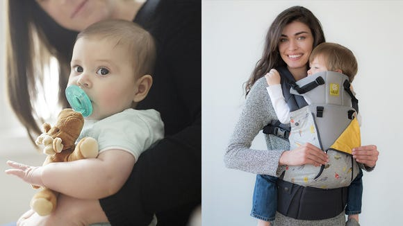 13 amazing gifts that can make a new mom and dad's life so much easier