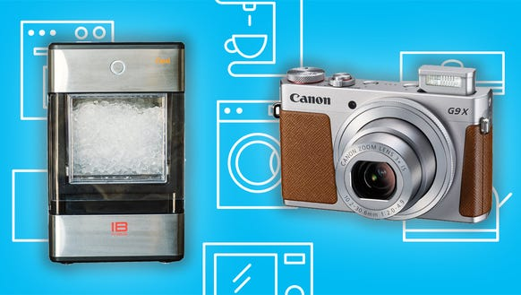 Black friday 2017 the best black friday deals you can get right now the opal nugget ice maker and the canon powersho g9 fandeluxe Choice Image