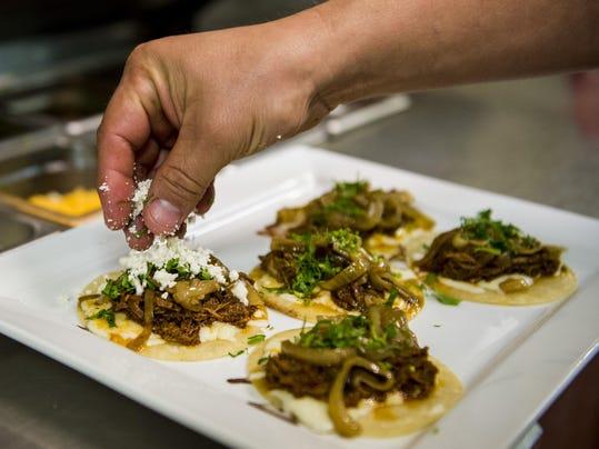 Mexican Restaurants Near Lafayette La