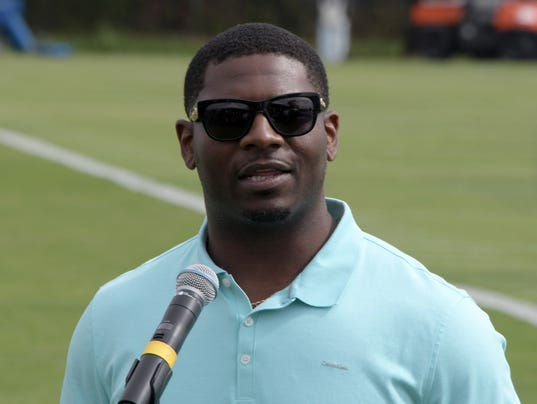 Ladainian Tomlinson Remains Loyal To Chargers Despite Los