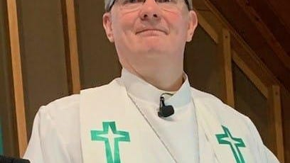 Rev. Brian Wachendorf was installed as the full-time pastor of Immanuel Lutheran Church in Lincoln in early.