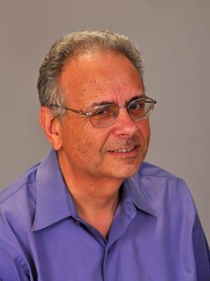 Dave Berman Government Editor