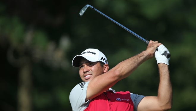 Jason Day is the defending champion at the PGA Championship.