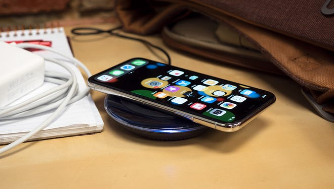 Here are 5 of the most popular wireless chargers for the iPhone X, 8 Plus, and 8 that we love.