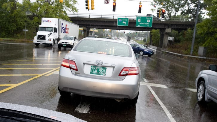 Vermont marijuana: Rules of the road both drivers and passengers should know