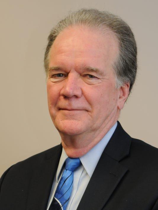 John Browning, Memorial High School president