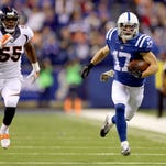 Doyel: Finally, the Colts' play calling has grown up