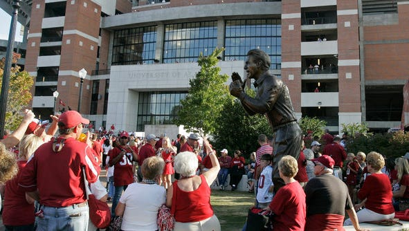 The Walk of Champions is just one of several places you should visit.