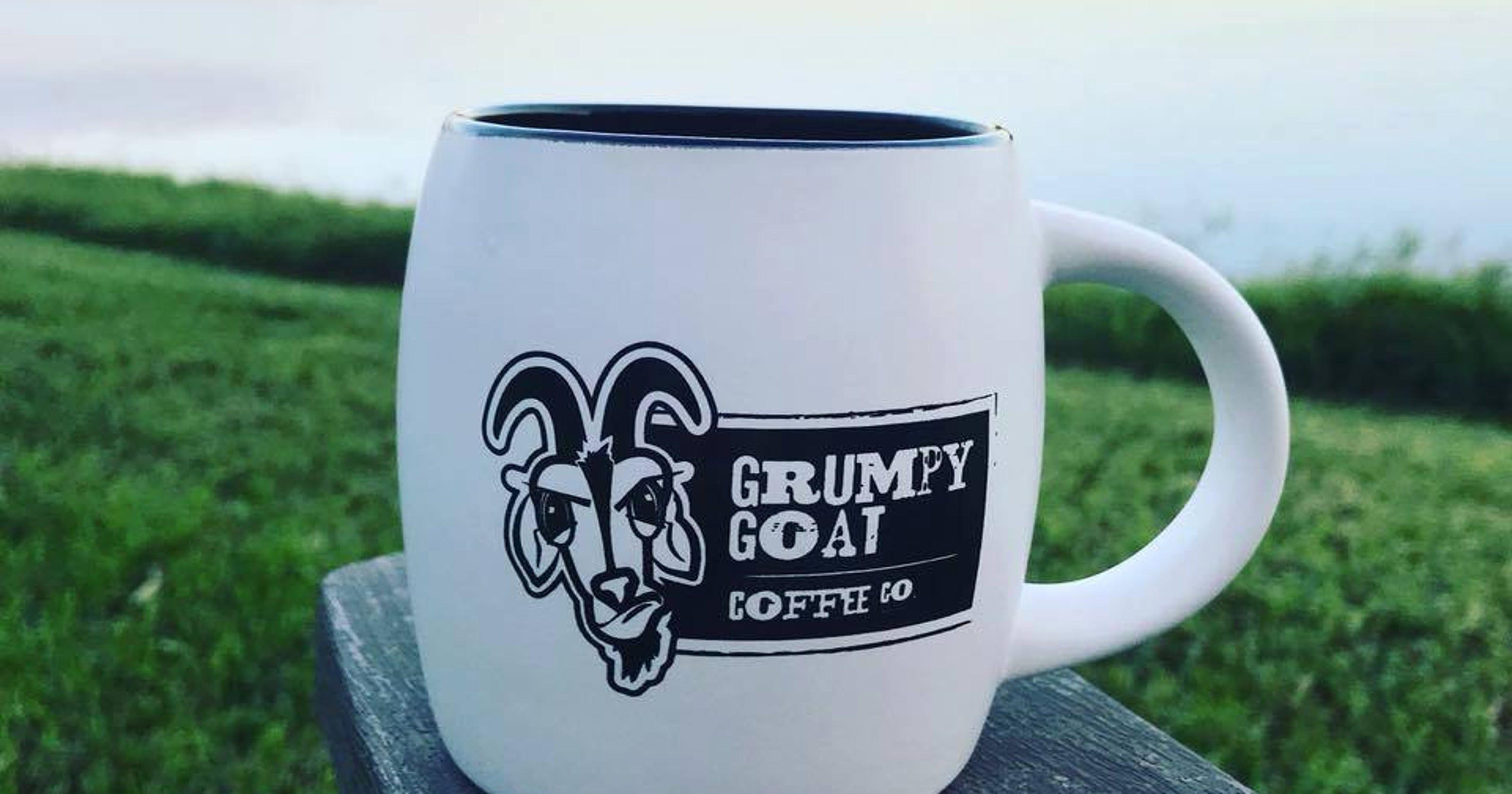 grumpy goat coffee brings a world of beans to bonita springs. Black Bedroom Furniture Sets. Home Design Ideas