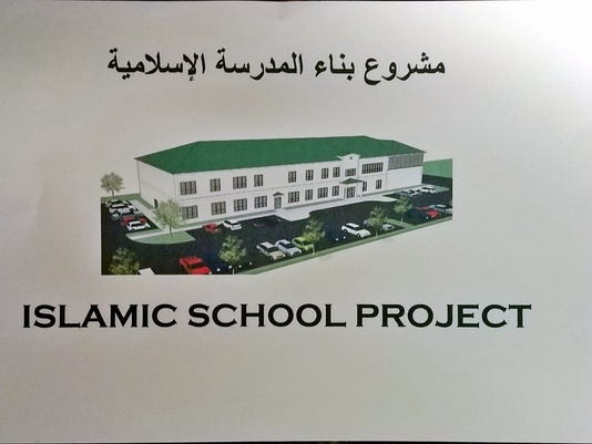 Toms River Muslim School