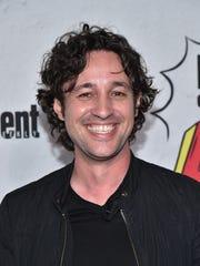 Actor Thomas Ian Nicholas