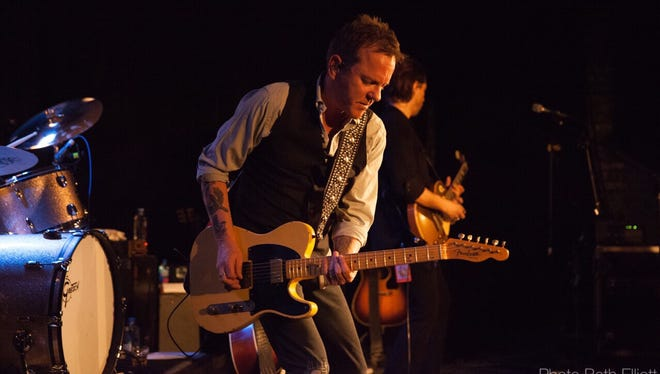 Kiefer Sutherland and his band have upcoming shows scheduled for Teaneck and Asbury Park.