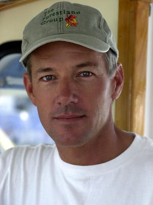 Mark Sampson