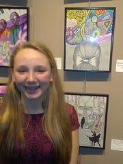 Hannah Smith at MPAC