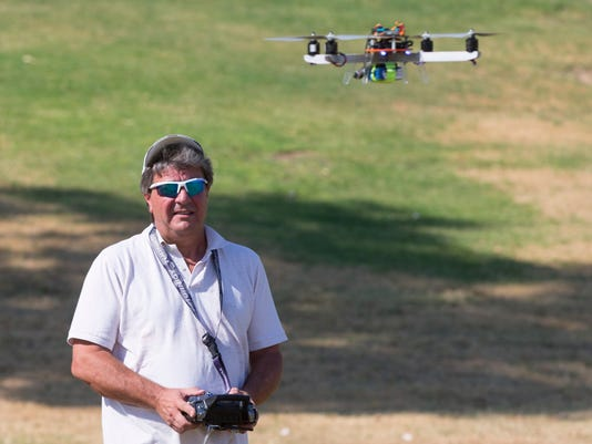Paradise Valley may ban drones