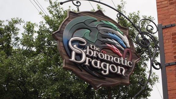 The Chromatic Dragon, a gaming restaurant and bar at 514 Martin Luther King Jr. Blvd., announced their closure on Facebook over the weekend.