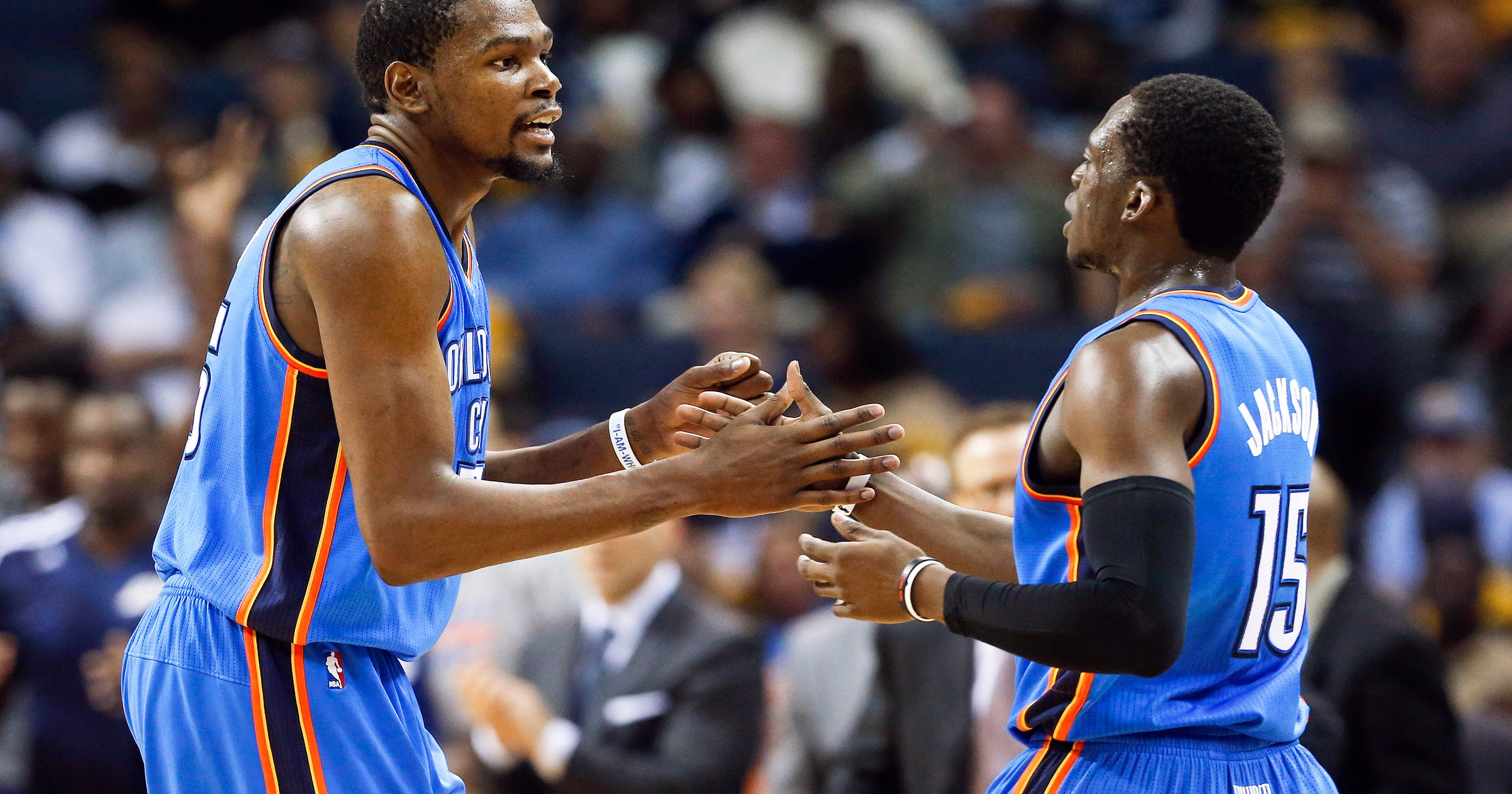 58ed1220a083 Thunder star Kevin Durant wins first MVP award