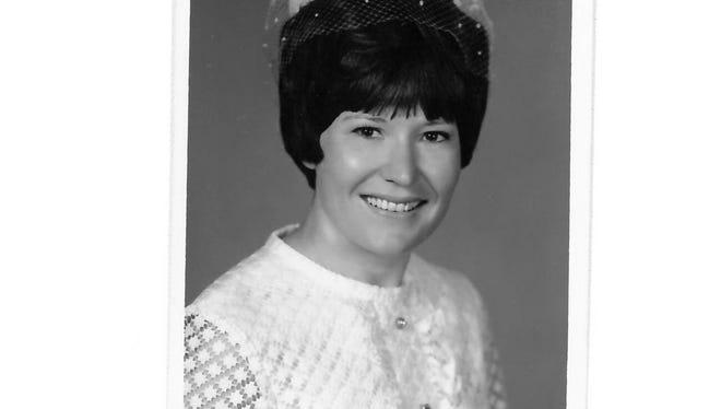 Margaret F. Orsak