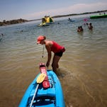 Council paves way for private parties at the Beach at Farmington Lake