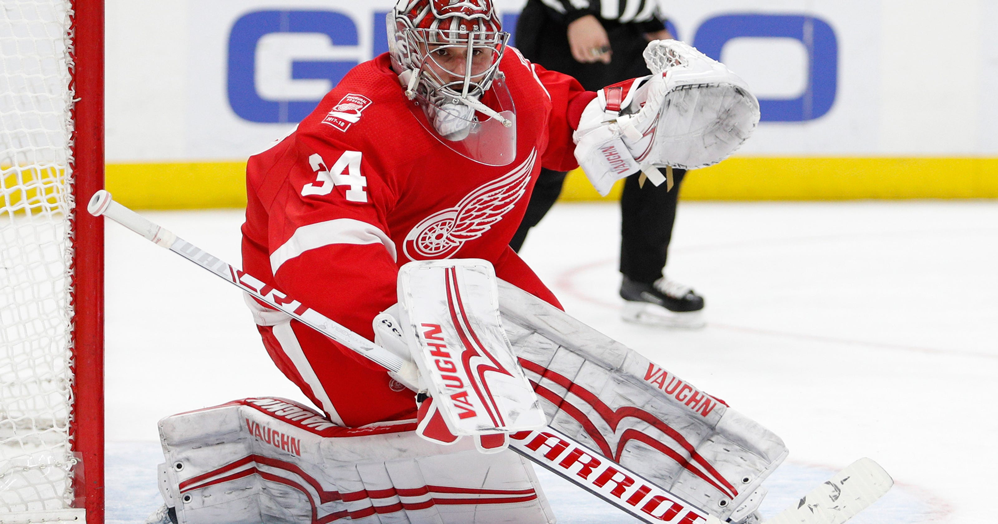3c5330349c1 Detroit Red Wings mailbag  NHL trade deadline