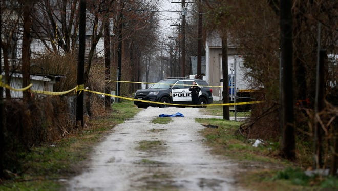 Springfield police they are investigating a death in the 1000 block of West Florida on Tuesday, March 27, 2018.
