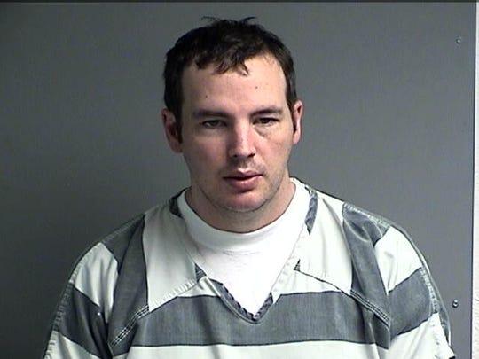 Ian M. Schweizer spent one night in jail in Sussex