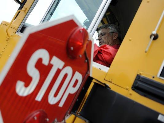 (BEST) School Bus Safety