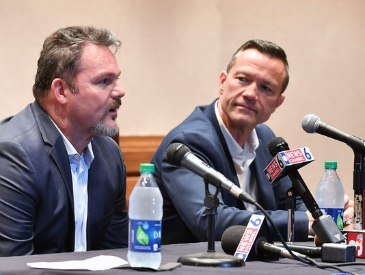 Hockey Press Conference 2
